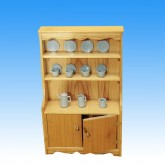 Musical Welsh Dresser Kit