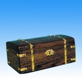 Musical Treasure Chest Kit