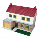 Aristocrat Doll's House Plan