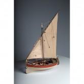 Adriana Fishing Boat