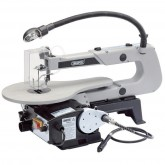Variable Speed Fretsaw