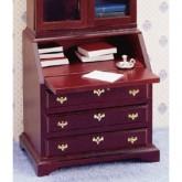 Slant Front Chippendale Desk Kit