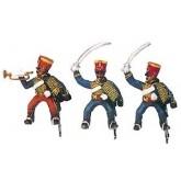 Britain: 10th Hussars