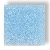 Ice Blue - Glass Mosaic Tile