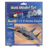 F-15 Strike Eagle 1:144 Model kit.