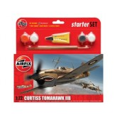 Curtiss Tomahawk