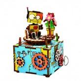 Break Music Box