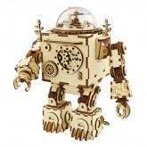 Orpheus The Robot