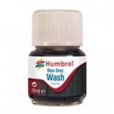 Humbrol Enamel Wash Blue/Grey