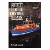 Small Radio Controlled Boats