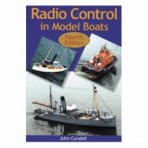 Radio Controlled Model Boats