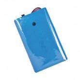 Battery case ( triple)