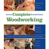 Complete Woodworking
