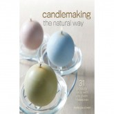Book-Candlemaking The Natural