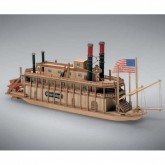 Mini Mamoli kit - Miss. River Boat