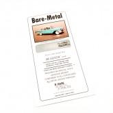 Bare Metal Foil - Chrome Ultra Bright