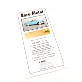 Bare Metal Foil - Gold