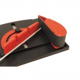 Precision Sanding Board and sander