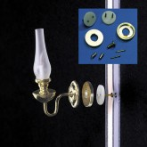 Wall Lamp Adaptor