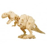 Biting T-Rex