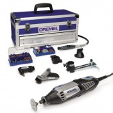 Dremel 4000 Platinum series