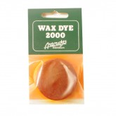 Wax Dye - Orange