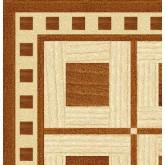 Victorian Parquet Paper