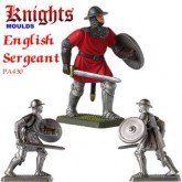 Medieval English Sergeant