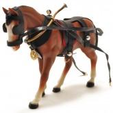 Hobby's Mini Horse
