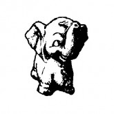 Rubber Moulds-Elephant