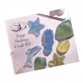 Soap Making Craft Kit