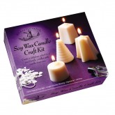 Soy Wax Candle Craft Kit.