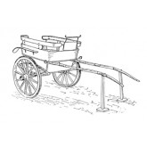 Governess Cart Plan -