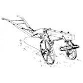 Yorkshire Wheel Plough Plan