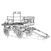Coal Merchant's Trolley Kit