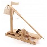 Leonardo Da Vinci Trebuchet