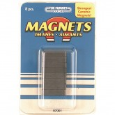 Brute Bar Small - Magnets