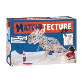Matchitecture T-Rex