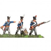Netherlands: Foot Chasseurs