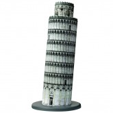 Leaning Tower Of Pisa Puzzle