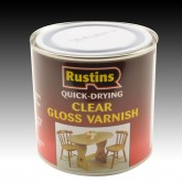 Acrylic Varnish - Gloss (250ml)