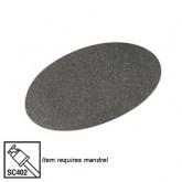 Dremel Sanding disc 6-pack