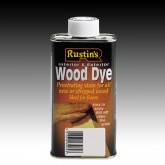 Wood Dye - Dark Oak