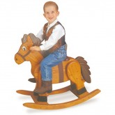 Rocking Horse Design