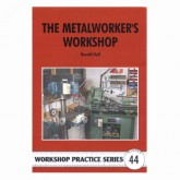 The Metalworker's Workshop Book