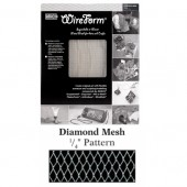 Diamond Mesh Sheets