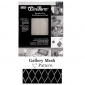 Gallery Mesh Sheets