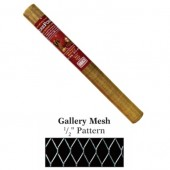 Gallery Mesh (Roll)