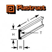 Plastruct - Channel