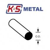 Solid Aluminium Rod
